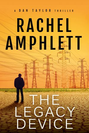 The Legacy Device - Dan Taylor Series
