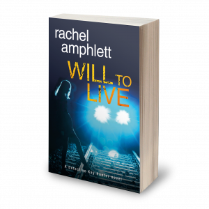 Will to Live Cover 3D