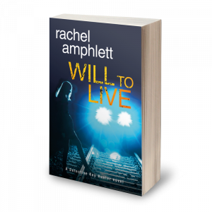 Will To Live 3D Cover