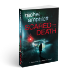 Scared to Death - Detective Kay Hunter Series - Rachel Amphlett