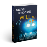 Will to Live - Detective Kay Hunter Series - Rachel Amphlett