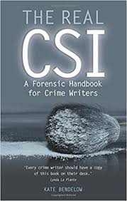 The Real CSI book