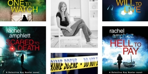 Crime fiction 2017 blog retrospective feature image