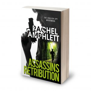 Assassins Retribution 3D cover no spine