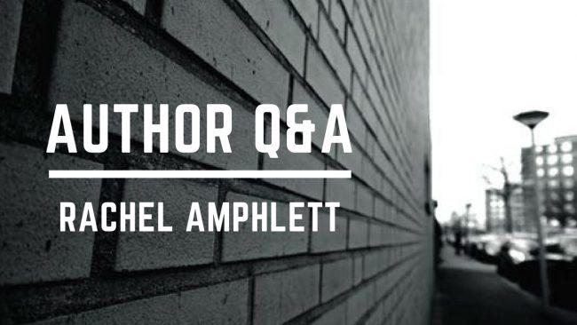 Author Q&A thumbnail February 2018