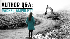 Crime fiction and spy novel author Rachel Amphlett Author Q&A July 2018
