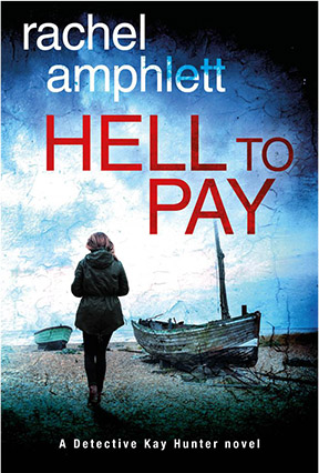 Cover for Hell to Pay