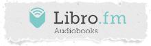 libra.fm audiobook store logo