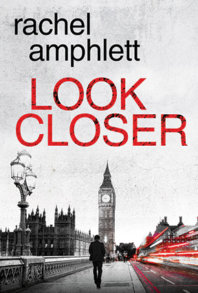Cover for Look Closer