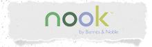 Barnes & Noble Nook logo