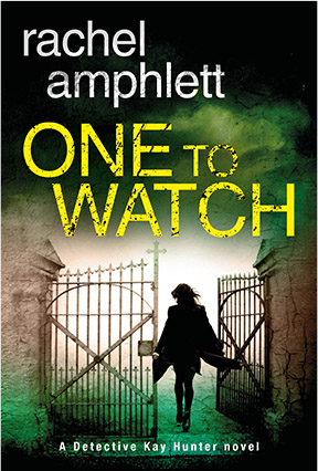Cover for One to Watch