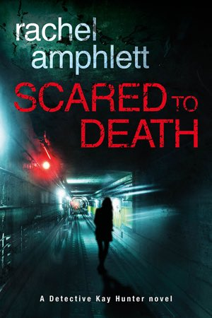 Scared to Death Cover small WEB copy