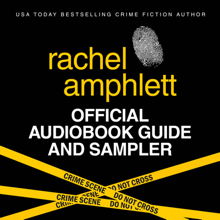 Cover image for Official Audiobook Guide and Sampler 220x220 pixels