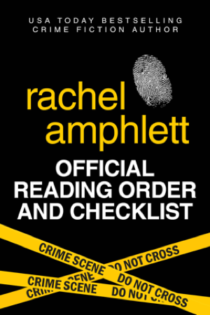 Cover for Official Reading Order 300x450 pixels