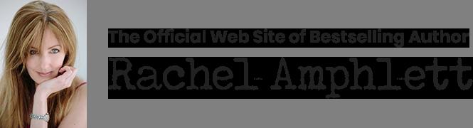 Rachel Amphlett Logo