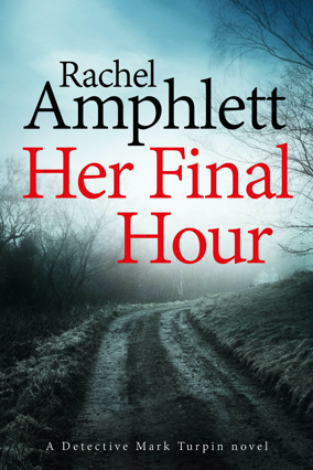 Cover image for Her Final Hour 284x426 pixels