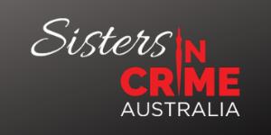 Sisters in Crime Australia logo