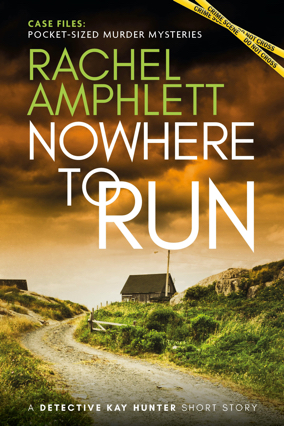 Cover image for Nowhere to Run 218x327 pixels