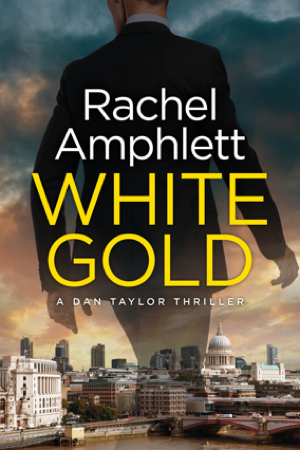 Cover image for White Gold 300x450 pixels
