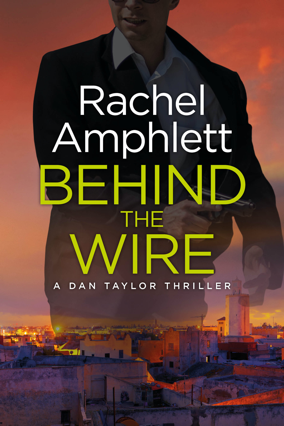 Cover image for Behind the Wire 284x426 pixels