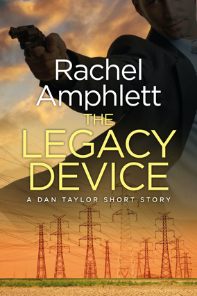 Cover image for The Legacy Device 284x426 pixels