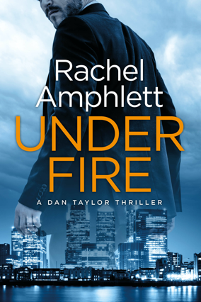 Cover image for Under Fire 284x426 pixels