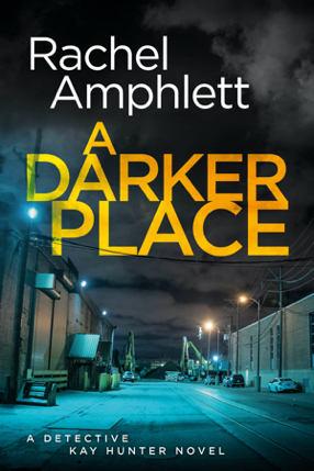 Cover image for A Darker Place 286x429 pixels