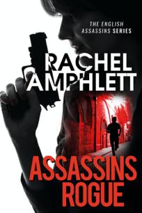 Cover image for Assassins Rogue 204x306 pixels