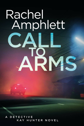 Cover image for Call to Arms 286x429 pixels