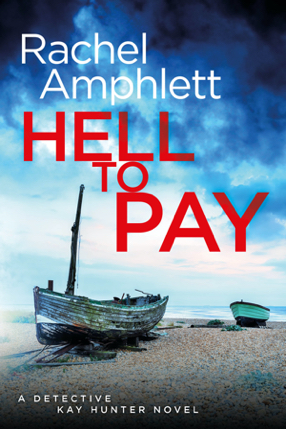Cover image for Hell to Pay 286x429 pixels