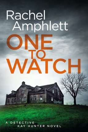 Cover image for One to Watch 286x429 pixels