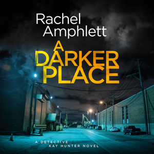 A Darker Place audiobook cover 300x300