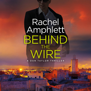 Behind the Wire Audiobook Cover 300x300