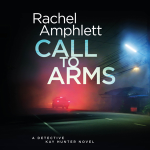 Call to Arms audiobook cover 200x200