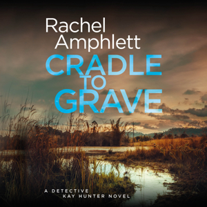 Cradle to Grave audiobook cover 300x300