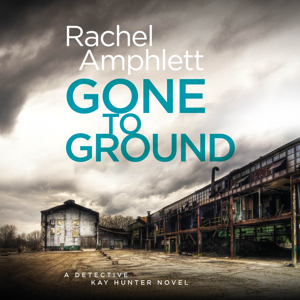 Gone to Ground audiobook cover 300x300