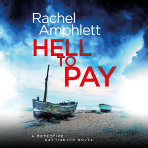 Hell to Pay audiobook cover 300x300