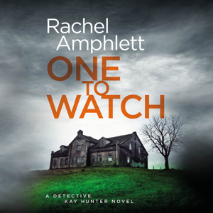 One to Watch audiobook cover 300x300