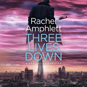Three Lives Down Audiobook Cover 300x300
