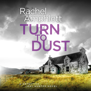 Turn to Dust audiobook cover 300x300