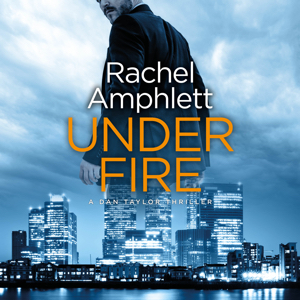 Under Fire Audiobook Cover 300x300