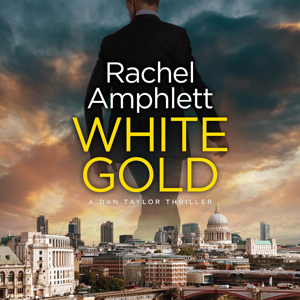 White Gold Audiobook Cover 300x300